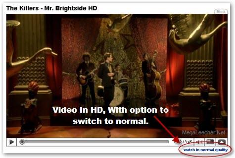 youtube-hd-video